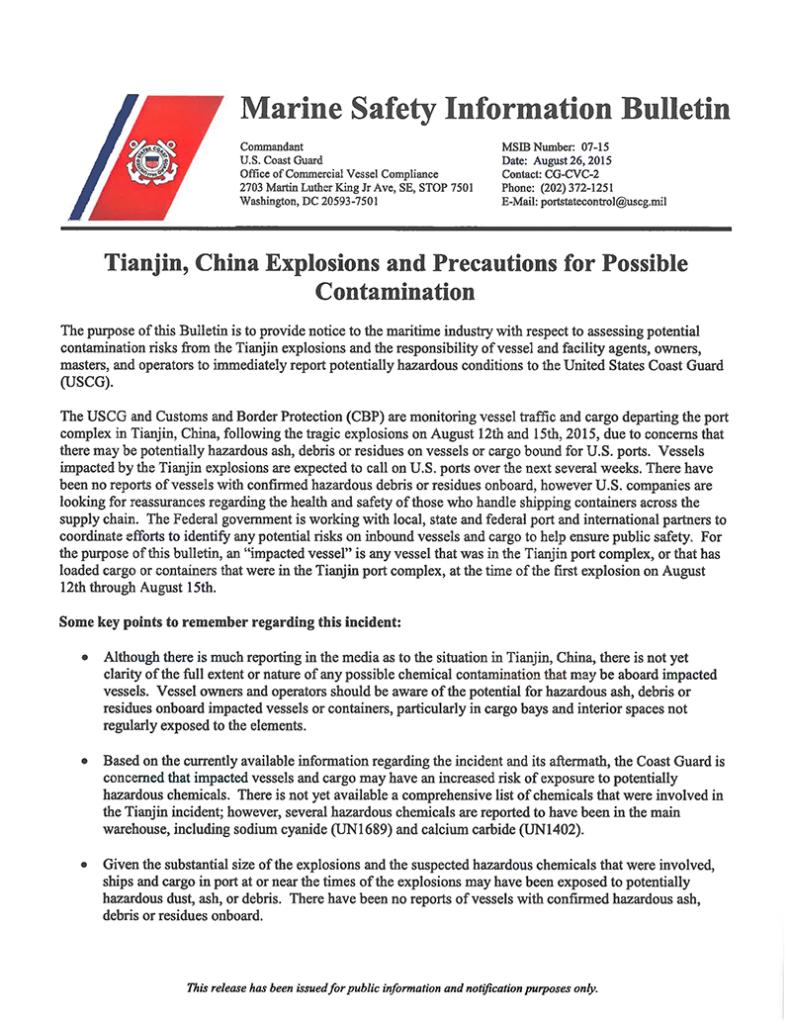 Eddie | Global Fire & Safety, Inc  | Page 2