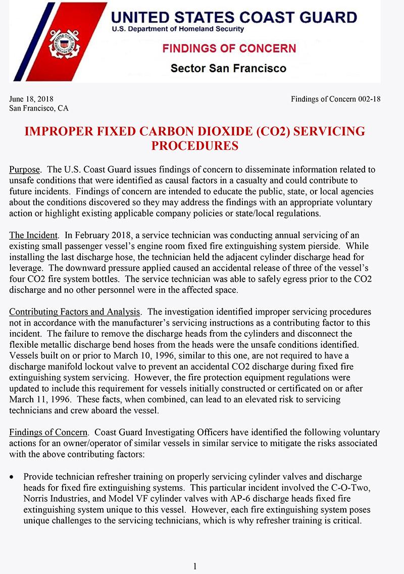 Improper-CO2-Servicing-Procedures